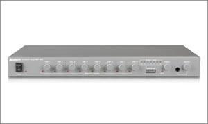 MX-800 8路自动混音器