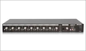 DMX-836 视像跟踪混音器