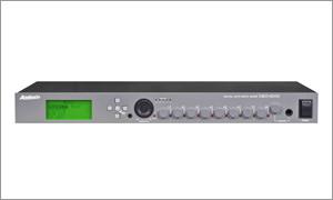 DMX-8300 视像跟踪会议混音器